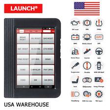 LAUNCH X431 V 8inch Car Full System Diagnostic Tool bluetooth/Wifi Car Scanner
