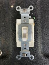 White 4-way Switch
