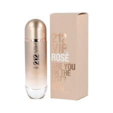 Carolina Herrera 212 Vip Rose Eau de Parfum Edp 125 ML (Woman)