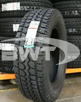 4 New Mastercraft Courser MSR 126R Tires 2756520,275/65/20,27565R20