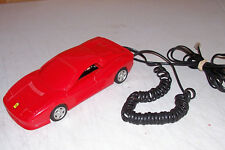 Ferrari Look Phone Telephone Dialfone Car Auto Novelty 348 ? Testarossa Spider