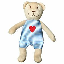 FABLER BJÖRN Stuffed toy Klein Teddybär Herz Badeanzug Kuscheltier Ikea
