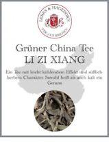 VERDE Cina tè LI ZI XIANG 2kg