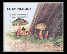 Cambodia, Sc #1668, MNH, 1997, S/S, Fungi, Mushrooms, Agriculture, A1SDDcx