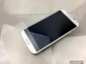 Samsung Galaxy S4 Smartphone Handy 5 Zoll, 16 GB * DEFEKT, NOT OK, BITTE LESEN *