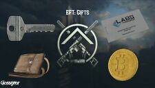 Escape From Tarkov BTC x6 Coins! New Update