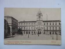 PADOVA palazzo del Capitano vecchia cartolina