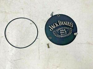 1996 HARLEY SOFTAIL SPRINGER JACK DANIELS DERBY CLUTCH COVER GUARD