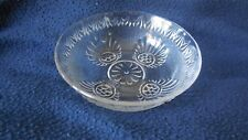 "EAPG -  Westmoreland Glass ""Shell & Jewel"" individual berry bowl"