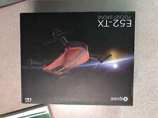 E52-TX Pocket Drone