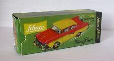Repro Box Schuco Micro Racer 1045 Ford Custom 300