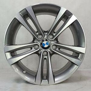 ALUFELGEN BMW ORIGINAL styling 397 3er F30 F31 3er GT F34 4er F32 F36 Gran Coupe