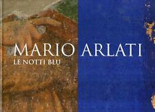 MU4 Le notti blu Mario Arlati Nero Rossetti Basilica S. Ambrogio