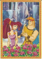 CPM - Disney Postkarte - Hercule - Postcard