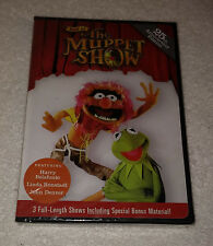 BEST OF THE MUPPET SHOW 25TH ANNIVERSARY EDITION DVD