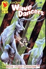 ELFQUEST: WAVEDANCERS (1994 Series) #4 Very Fine Comics Book
