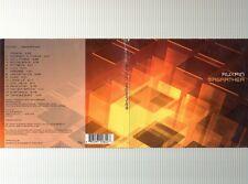 ELEKTROLUX MIKROLUX - Ruxpin Magrathea CD CHILL OUT LOUNGE DOWNTEMPO AMBIENT IDM