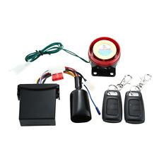 Sistema de alarma de seguridad STEELMATE Ciclomotor 886E 1 vías sistema de alarma de motocicleta Wat