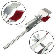 Experimental Laboratory Lab Flask Clamp holder Condenser Universal Iron Clip