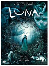 LUNA (DVD, Widescreen, 2014, BBC) >NEW<