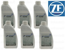 6-Liter's ZF Lifeguard 8 Automatic Transmission Fluid   S67109031201