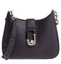 Marc Jacobs Interlock Leather Hobo Bag!! Nwt!! Msrp $595.00