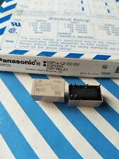 Fnl POWER RELAY SPST-NO 240VAC 30A PANEL HE1AN-AC240V