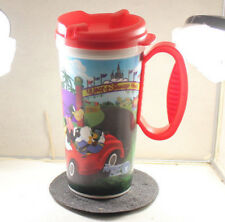 Disney Whirley Travel Mug With Red Lid (11)
