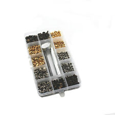 Double-sided Clothing Accessory Garment Rivet DIY Rivet Apparel Sewing