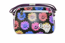 BORSA GOLA MINI REDFORD MULTI SUNFLOWER CUB174
