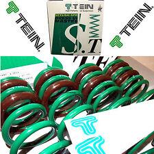 JDM TEIN LOWERING SPRINGS S. TECH SPORT L31 CHASSIS 4 DOOR SKP38-AUB00