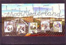 Nederland NVPH 2822 Vel Mooi Nederland Verzamelvel 2011 Postfris