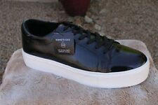 KENNETH COLE WOMEN'S KAM PATENT LEATHER SNEAKER