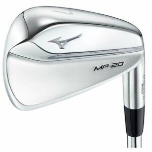 Mizuno Golf Club MP20 MB 3-PW Iron Set Stiff Steel Very Good