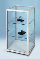 Standvitrine, Für Sammler, für Museen, Showcase 500x900x500 A-5.5