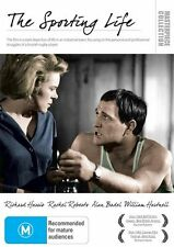 This Sporting Life (DVD, 2013)