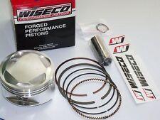 1999-2008 Honda TRX400EX Wiseco 11:1 .020 Over 85.5mm Piston 4628M08550
