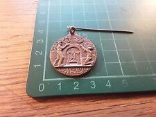medaglia adunata alpini udine 1983