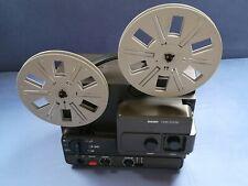 Super 8 Filmprojektor  BAUER T240 SOUND