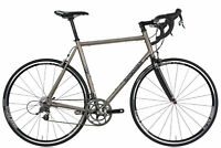 Independent Fabrication Crown Jewel Road Bike 54cm MEDIUM Titanium SRAM Force i9
