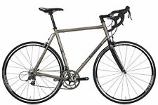 Independent Fabrication Crown Jewel Road Bike 54cm MEDIUM Titanium SRAM Force i9