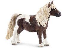 Schleich - Shetland Pony Gelding horse toy figure NEW * Farm Life #13751