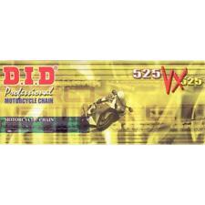 cadena DID 525VX para MOTO MORINI 1200 SPORT año. de fab. 07