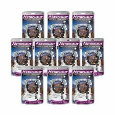 10 Vanilla Ice Cream Sandwich Astronaut Freeze Dried Space Food Novelty Set