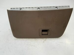 2000 2001 2002 FORD EXCURSION DASH STORAGE COMPARTMENT DOOR LID FACTORY