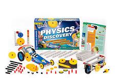 Thames & Kosmos Physics Discovery Educational Science Kit