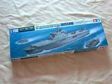 Tamiya 31003 1/700 JMSDF Defense LST-4001 Ohsumi