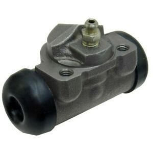 18E889 AC Delco Wheel Cylinder Rear Driver or Passenger Side New for Chevy RH LH