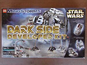 LEGO 9754. MindStorms Dark Side Developer Kit