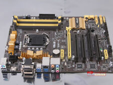100% test ASUS Z87-C Motherboard LGA 1150 Socket H3 DDR3 Intel Z87 Express